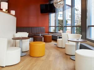 Cafe Vision in Duisburg