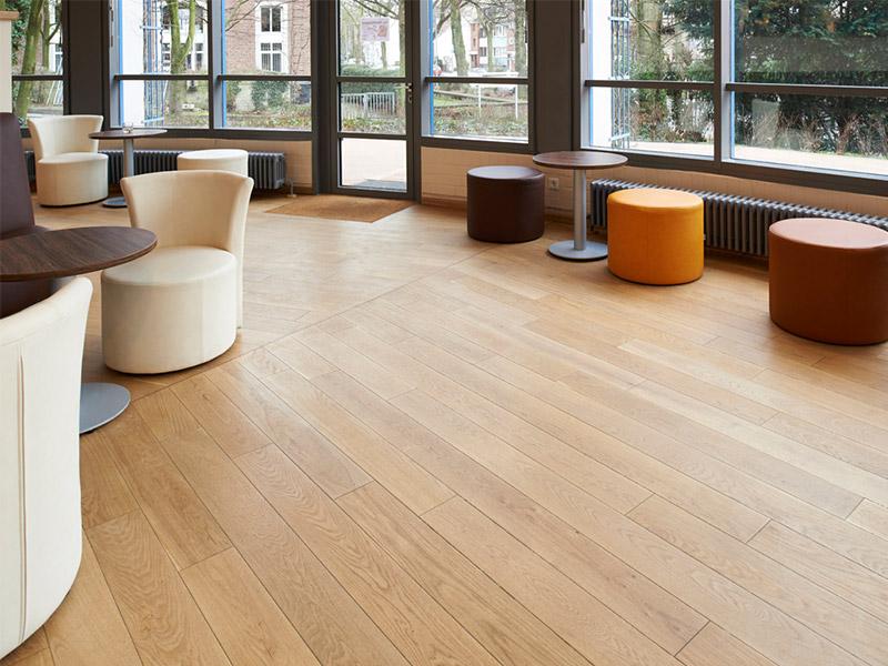 parkett hermey gmbh cafe vision in duisburgparkett. Black Bedroom Furniture Sets. Home Design Ideas
