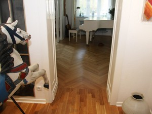 Privathaus in Essen