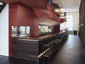 cafe-central / ©Jens Kirchner I Düsseldorf